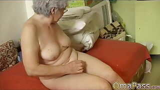 OmaPass - Mature and Homemade Mature Compilation