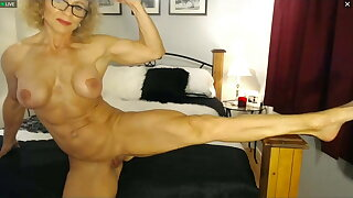 Granny muscles