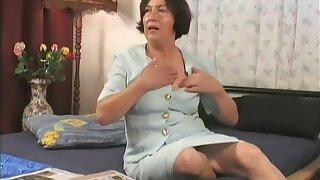 Mitzi in Mature women 7 scene 4