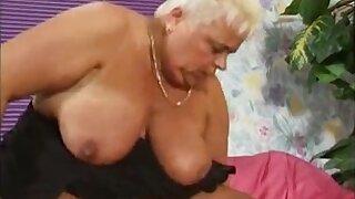Chubby German Granny