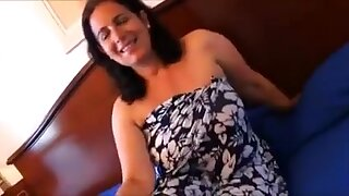busty Mom fucks her juvenile boy hubby records