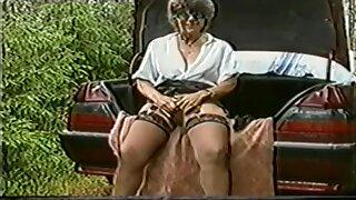 Amazing mature lady in hot masturbation sex video
