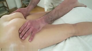 21Sextreme Granny\'s Anal Massage with Young Cock