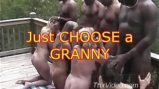 Take a TOUR of my GRANNY'S HOUSE